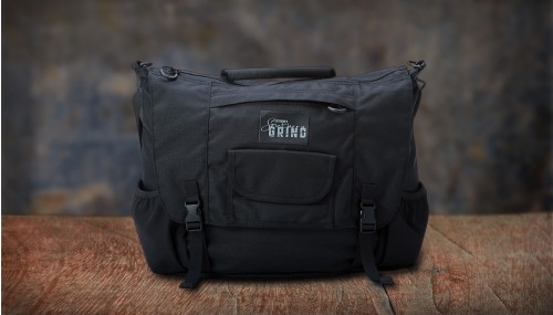 Southern Grind Under the Radar Courier Bag